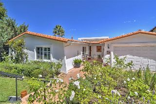 Main Photo: LA JOLLA House for sale : 3 bedrooms : 5761 Desert View