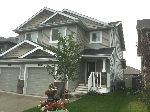 Main Photo: 7137 ARMOUR Link in Edmonton: Zone 56 House Half Duplex for sale : MLS® # E4082672
