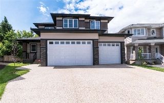 Main Photo: 5 GALLOWAY Street: Sherwood Park House for sale : MLS® # E4083682