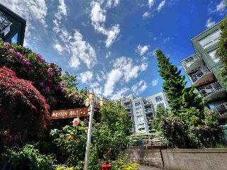 "Main Photo: 305 1530 MARINER Walk in Vancouver: False Creek Condo for sale in ""THE MARINER"" (Vancouver West)  : MLS® # R2213515"