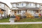 Main Photo: 58 Spruce Village Drive W: Spruce Grove House Half Duplex for sale : MLS® # E4086288