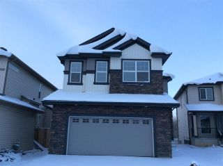 Main Photo:  in Edmonton: Zone 30 House for sale : MLS® # E4087608