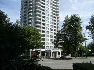 "Main Photo: 2220 4825 HAZEL Street in Burnaby: Forest Glen BS Condo for sale in ""THE EVERGREEN"" (Burnaby South)  : MLS® # R2223056"