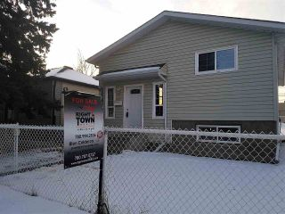 Main Photo:  in Edmonton: Zone 06 House for sale : MLS® # E4089710