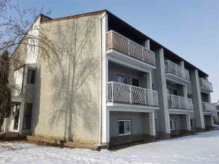 Main Photo: 101 4804 34 Avenue in Edmonton: Zone 29 Condo for sale : MLS® # E4090189