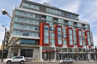 "Main Photo: 306 4083 CAMBIE Street in Vancouver: Cambie Condo for sale in ""Cambie Star"" (Vancouver West)  : MLS® # R2228695"