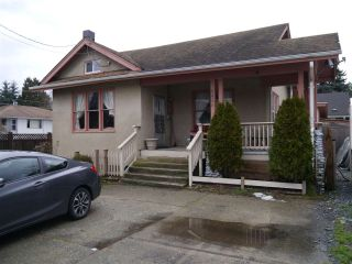 Main Photo: 9456 NOWELL Street in Chilliwack: Chilliwack N Yale-Well House for sale : MLS® # R2232757