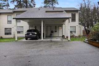 "Main Photo: 43 32310 MOUAT Drive in Abbotsford: Abbotsford West Townhouse for sale in ""Mouat Gardens"" : MLS®# R2234255"