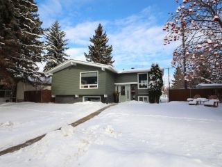 Main Photo: 4111 121 Street in Edmonton: Zone 16 House for sale : MLS® # E4095042