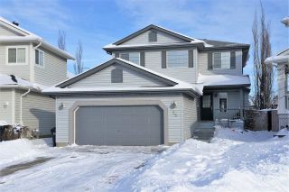 Main Photo: 25 Sunflower Crescent: Sherwood Park House for sale : MLS® # E4095889