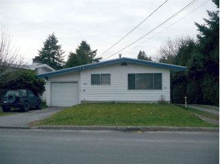 Main Photo: 2811 BABICH Street in Abbotsford: Central Abbotsford House for sale : MLS® # R2238463