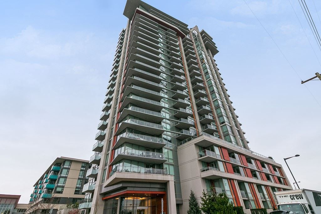"Main Photo: 1205 1550 FERN Street in North Vancouver: Lynnmour Condo for sale in ""BEACON AT SEYLYNN VILLAGE"" : MLS®# R2238397"