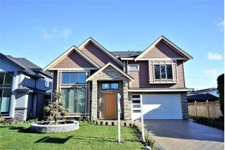 Main Photo: 11428 SEABROOK Crescent in Richmond: Ironwood House for sale : MLS® # R2240537