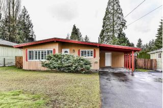 Main Photo: 11631 210 Street in Maple Ridge: Southwest Maple Ridge House for sale : MLS® # R2241323