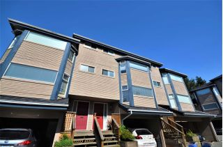"Main Photo: 8 1195 FALCON Drive in Coquitlam: Eagle Ridge CQ Townhouse for sale in ""COURTYARDS"" : MLS®# R2253983"