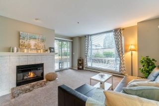 "Main Photo: 101 19122 122 Avenue in Pitt Meadows: Central Meadows Condo for sale in ""EDGEWOOD MANOR"" : MLS®# R2255489"