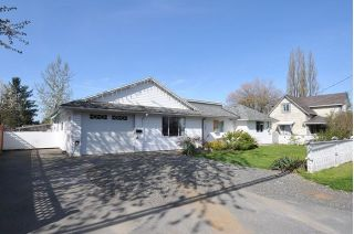 Main Photo: 11361 MAPLE Crescent in Maple Ridge: Southwest Maple Ridge House for sale : MLS®# R2260580