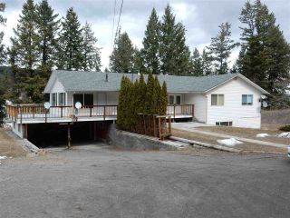 "Main Photo: 379 JORDE Road in No City Value: FVREB Out of Town House for sale in ""VILLAGE OF CLINTON"" : MLS®# R2261039"