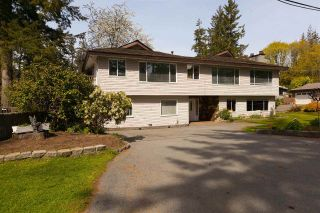 Main Photo: 19707 46 Avenue in Langley: Langley City House for sale : MLS®# R2261410