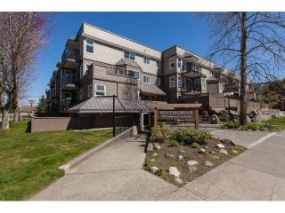"Main Photo: 304 1870 E SOUTHMERE Crescent in Surrey: Sunnyside Park Surrey Condo for sale in ""Southgrove"" (South Surrey White Rock)  : MLS®# R2261820"
