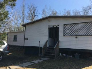 Main Photo: 171-52343 RR 211: Rural Strathcona County Manufactured Home for sale : MLS®# E4110678