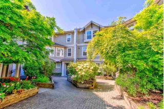 "Main Photo: 38 7179 18TH Avenue in Burnaby: Edmonds BE Condo for sale in ""CANFORD CORNER"" (Burnaby East)  : MLS®# R2268122"