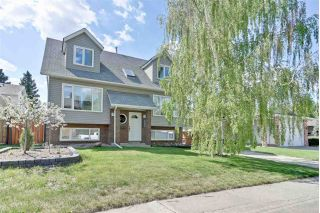 Main Photo: 2116 113 Street in Edmonton: Zone 16 House for sale : MLS®# E4112927