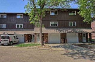 Main Photo: 22 GLAEWYN Estates: St. Albert Townhouse for sale : MLS®# E4113047