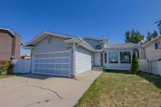 Main Photo: 16319 99 Street in Edmonton: Zone 27 House for sale : MLS®# E4113998