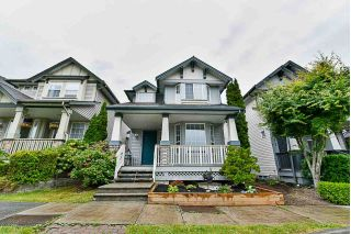 "Main Photo: 6735 184A Street in Surrey: Cloverdale BC House for sale in ""Heartland"" (Cloverdale)  : MLS®# R2275522"