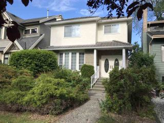 Main Photo: 6468 VINE Street in Vancouver: Kerrisdale House for sale (Vancouver West)  : MLS®# R2279525