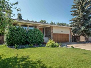 Main Photo: 667 ROMANIUK Road in Edmonton: Zone 14 House for sale : MLS®# E4121126
