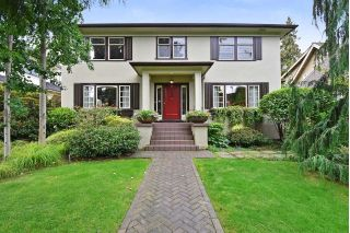 Main Photo: 5829 HUDSON Street in Vancouver: South Granville House for sale (Vancouver West)  : MLS®# R2307089