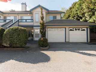 "Main Photo: 127 7837 120A Street in Surrey: West Newton Townhouse for sale in ""Berkshyre Gardens"" : MLS®# R2306681"