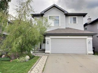 Main Photo: 17 Summercourt Close: Sherwood Park House for sale : MLS®# E4133318