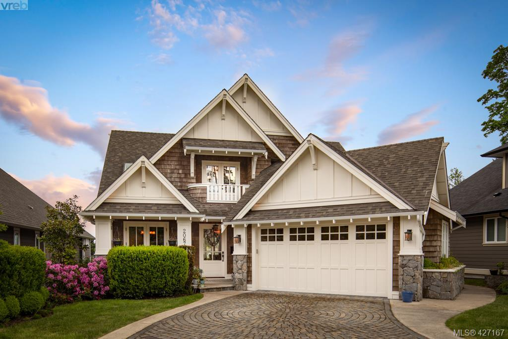 FEATURED LISTING: 2067 Hedgestone Lane VICTORIA