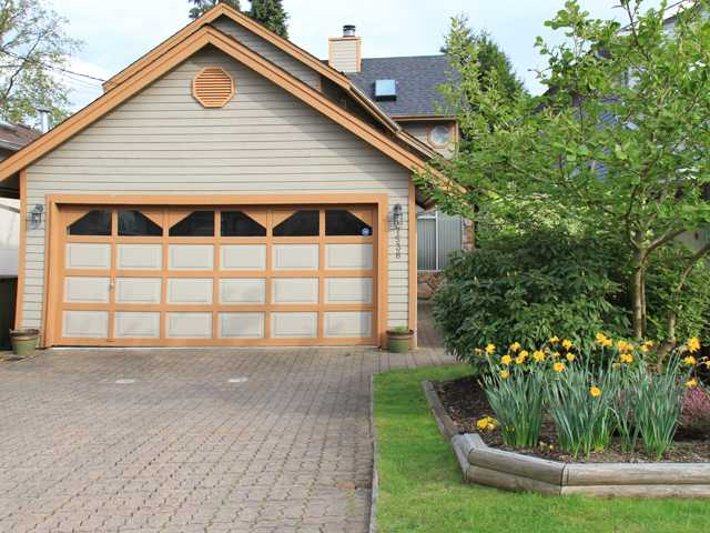 Main Photo: 7538 12TH Avenue in Burnaby: Edmonds BE House for sale (Burnaby East)  : MLS® # V888170