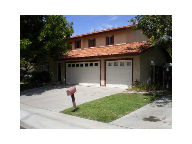 Main Photo: CHULA VISTA House for sale : 4 bedrooms : 1651 Point Sal