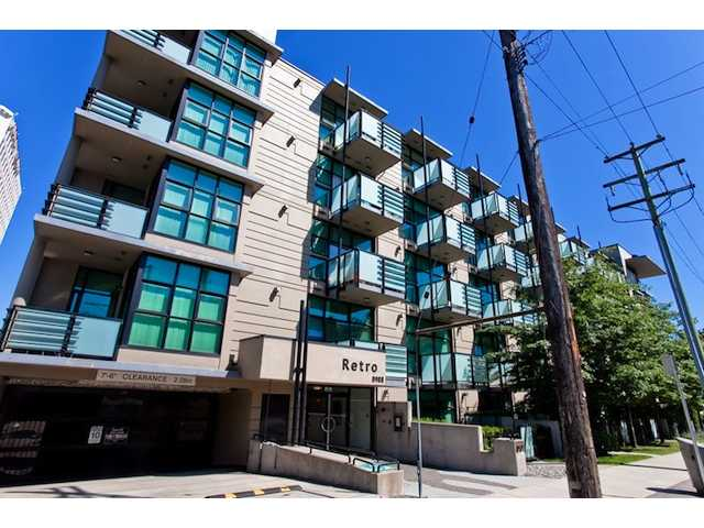 "Main Photo: 215 8988 HUDSON Street in Vancouver: Marpole Condo for sale in ""THE RETRO"" (Vancouver West)  : MLS(r) # V899019"
