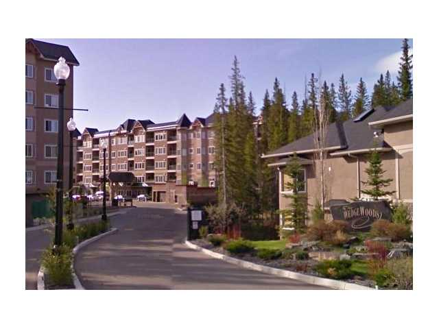 Main Photo: 222 20 DISCOVERY RIDGE Close SW in CALGARY: Discovery Ridge Condo for sale (Calgary)  : MLS® # C3489030
