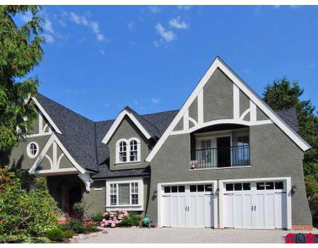Main Photo: 13345 AMBLE WOOD DR in Surrey: House for sale (Canada)  : MLS® # F2823973