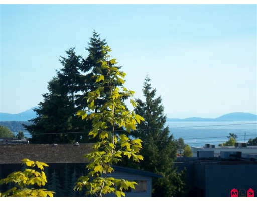 Main Photo: 403 1521 George Street in Surrey: White Rock Condo for sale (South Surrey White Rock)  : MLS® # F2905669