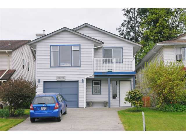 Main Photo: 12372 230th Street in Maple Ridge: Condo for sale : MLS® # v952286