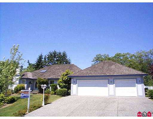 Main Photo: 16053 102 in Surrey: Fleetwood Tynehead House for sale : MLS® # F2012993