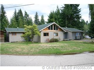 Main Photo: 4174 Ashe Crescent in Scotch Creek: North Shuswap House for sale (Shuswap/Revelstoke)  : MLS(r) # 10066356