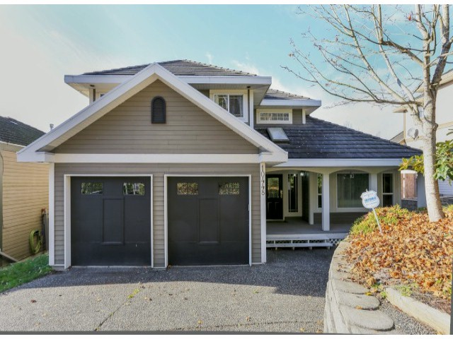Main Photo: 10448 WILTSHIRE Boulevard in Delta: Nordel House for sale (N. Delta)  : MLS® # F1326095