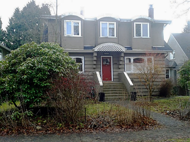 Main Photo: 2986 W 29TH AV in Vancouver: MacKenzie Heights House for sale (Vancouver West)  : MLS(r) # V1041046