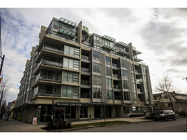 "Photo 17: 301 2528 MAPLE Street in Vancouver: Kitsilano Condo for sale in ""The PULSE"" (Vancouver West)  : MLS® # V1057643"