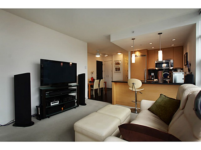 "Photo 2: 301 2528 MAPLE Street in Vancouver: Kitsilano Condo for sale in ""The PULSE"" (Vancouver West)  : MLS® # V1057643"