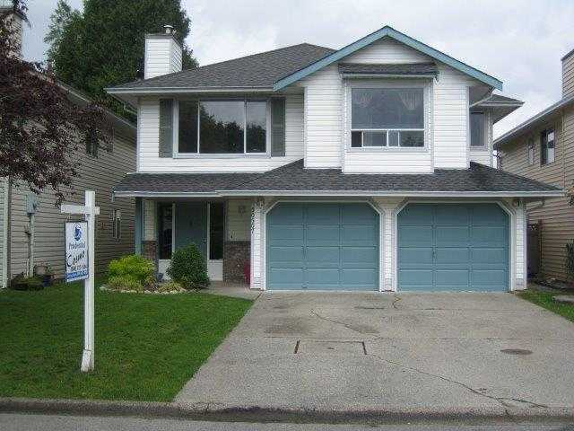 Main Photo: 20507 115A Avenue in Maple Ridge: Southwest Maple Ridge House for sale : MLS® # V1065414